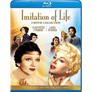 Imitation Of Life - 2-Movie Collection (BLU-RAY)