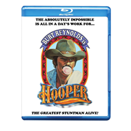 Produktbilde for Hooper (BLU-RAY)