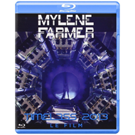 Mylene Farmer - Timeless 2013: Le Film (BLU-RAY)