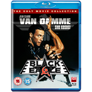 Black Eagle (UK-import) (BLU-RAY)