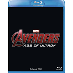 Avengers - The Age Of Ultron (BLU-RAY)