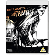 The Train (UK-import) (BLU-RAY)