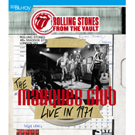 The Rolling Stones - From The Vault: The Marquee - Live In 1971 (UK-import) (BLU-RAY)