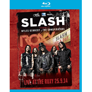 Produktbilde for Slash - Live At The Roxy 25.9.14 (UK-import) (BLU-RAY)