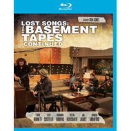 Lost Songs: The Basement Tapes Continued (UK-import) (BLU-RAY)
