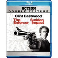 Produktbilde for The Enforcer / Sudden Impact (BLU-RAY)