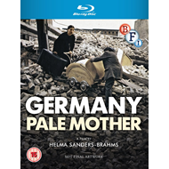 Germany, Pale Mother (UK-import) (BLU-RAY)