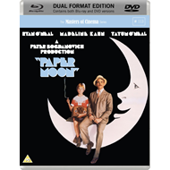 Paper Moon (UK-import) (BLU-RAY)