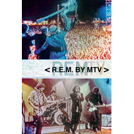 R.E.M. - R.E.M. By MTV (BLU-RAY)