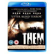 Them (UK-import) (BLU-RAY)
