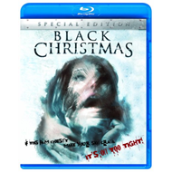 Black Christmas - Special Edition (BLU-RAY)