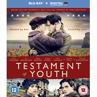Testament Of Youth (UK-import) (BLU-RAY)