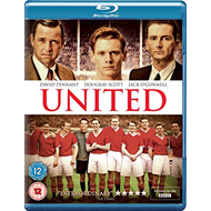 United (UK-import) (BLU-RAY)