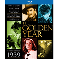 The Golden Year - 1939 (BLU-RAY)