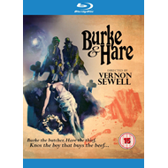 Burke & Hare (UK-import) (BLU-RAY)