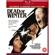 Dead Of Winter (UK-import) (BLU-RAY)