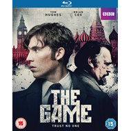 Produktbilde for The Game (UK-import) (BLU-RAY)