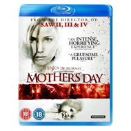 Mother's Day (UK-import) (BLU-RAY)