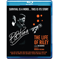B.B. King - The Life Of Riley (BLU-RAY)