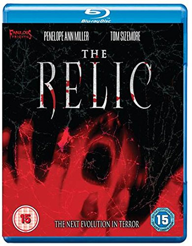 The Relic (UK-import) (BLU-RAY)