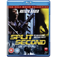 Split Second (UK-import) (BLU-RAY)