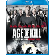 Age Of Kill (UK-import) (BLU-RAY)