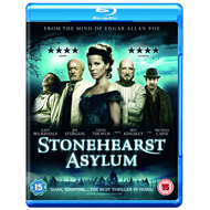 Stonehearst Asylum (UK-import) (BLU-RAY)