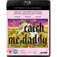 Catch Me Daddy (UK-import) (BLU-RAY)