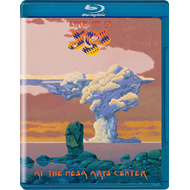Yes - Like It Is: Yes At The Mesa Arts Center (BLU-RAY)