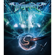 Dragonforce - In The Line Of Fire (BLU-RAY)