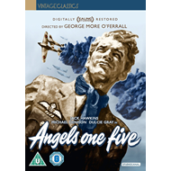 Angels One Five (UK-import) (BLU-RAY)