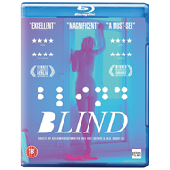 Produktbilde for Blind (UK-import) (BLU-RAY)