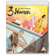 3 Women (UK-import) (BLU-RAY)