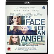 The Face Of An Angel (UK-import) (BLU-RAY)