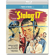 Stalag 17 (UK-import) (BLU-RAY)