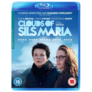 The Clouds Of Sils Maria (UK-import) (BLU-RAY)