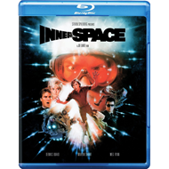 Produktbilde for Innerspace (BLU-RAY)