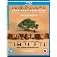 Timbuktu (UK-import) (BLU-RAY)