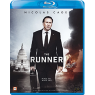 The Runner (BLU-RAY)