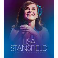 Lisa Stansfield - Live In Manchester (UK-import) (BLU-RAY)