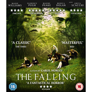 The Falling (UK-import) (BLU-RAY)