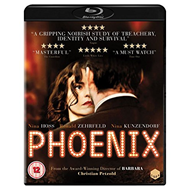 Phoenix (UK-import) (BLU-RAY)