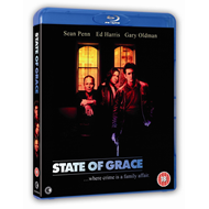 State Of Grace (UK-import) (BLU-RAY)