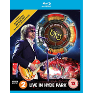 Jeff Lynne's ELO - Live In Hyde Park (UK-import) (BLU-RAY)