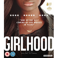 Girlhood (UK-import) (BLU-RAY)
