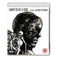 Hard To Be A God (UK-import) (BLU-RAY)