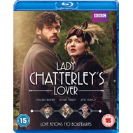 Lady Chatterley's Lover (UK-import) (BLU-RAY)