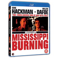 Mississippi Burning (UK-import) (BLU-RAY)