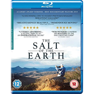 The Salt Of The Earth (UK-import) (BLU-RAY)