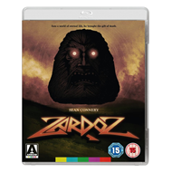 Zardoz (UK-import) (BLU-RAY)
